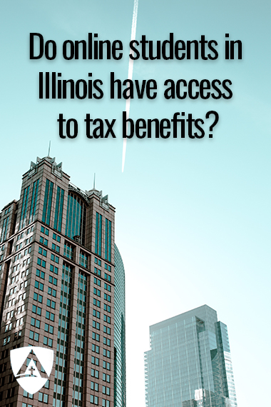 Private School Tax Season Illinois p