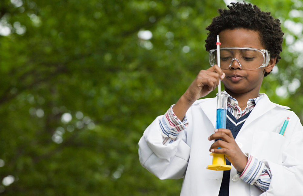 5 Fun Summer Science Projects for Kids