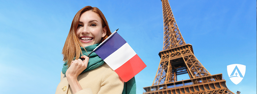 6 Unexpected Benefits of Taking a French Class