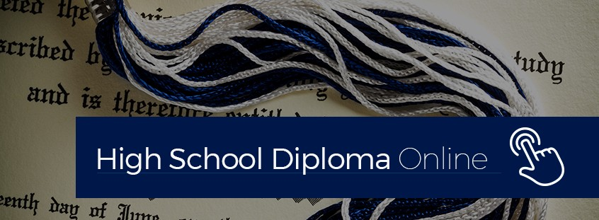 Top 4 Reasons to Get Your High School Diploma Online