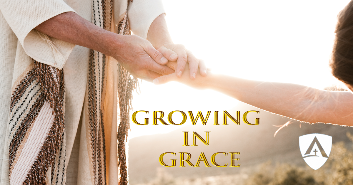 Growing in Grace: Introduction