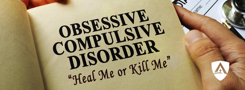 Heal Me or Kill Me | Overcoming OCD with God