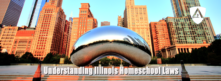 understanding illinois homeschool laws